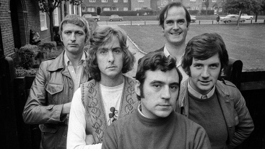 Monty Python Playlist