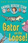 Gator on the Loose