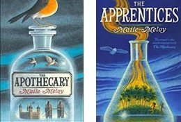 The Apothecary and The Apprentices