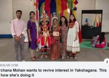 Archana Mohan, author of the fast selling children's book Yaksha talks to Indian Express on how the book is trying to break stereotypes in India.