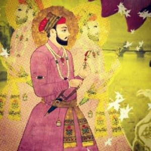 Mughal love story of Salim and Anarkali bookosmia