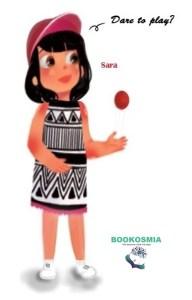 Bookosmias Sara talks about womens T20 player Shafali Verma