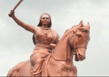 Kittur Rani Chennamma – Essay: Remembering one of the first female freedom fighters