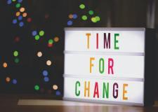 "Change makes us, ""Us""- Poem"