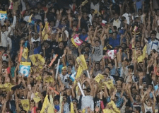 When IPL was like a carnival-My favourite sports memory