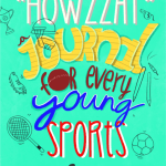 New Product- Howzzat: A journal for every sports fan!