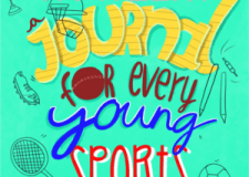 Deccan Herald puts the spotlight on our Howzzat-Sports Journal for kids