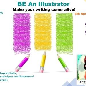 Be an Illustrator Junior Bookosmia