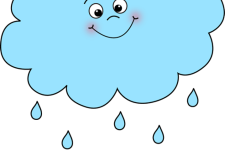 'Rain on Me' Adorable Story by 7 year old Bookosmian from Mumbai