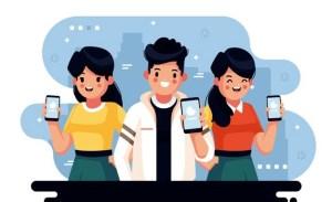 Social Media - A Fake World ?