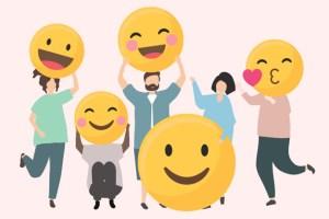 Let's start an epidemic..of smiles!