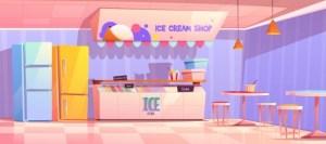 The icecream adventure
