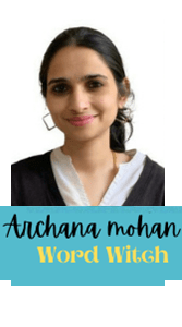 Archana Mohan