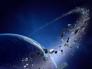 futuristic space travel