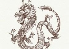 Dragons, Where Are You? | Bookosmia