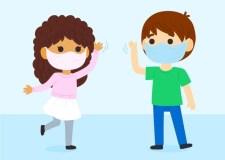 Coronavirus – Top Tips For Prevention | Bookosmia