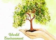 World Environment Day – A Thank You Note | Bookosmia