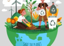 Environment – Our True Friend | Bookosmia