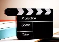 Movie Set- A Filmy Experience | Bookosmia
