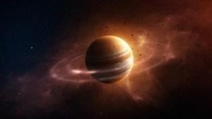 Fairy day - Adventure to Jupiter