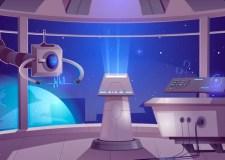 UFO Day – Aliens At The Picnic | Bookosmia