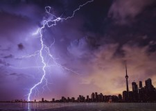 Nature's Fury – Monsoon's Destructive Face | Bookosmia