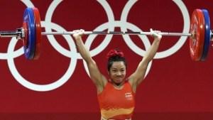 Tokyo Olympics - The spirit of unity