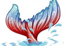 I Wish I Were A Mermaid | Bookosmia