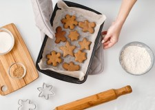 Cookie Recipe – 99 Spoons Of Hard Work And 1 Spoon Of Luck | Bookosmia