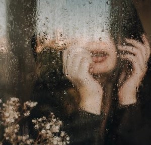 Rainy day - The smell of the earth and other joys
