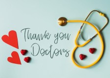 Doctors – A Note Of Gratitude To Our Unsung Heroes | Bookosmia