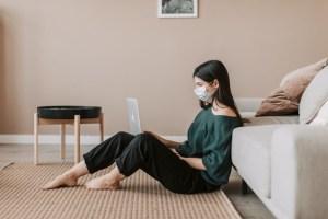 Quarantine- How my mother helped me during coronavirus