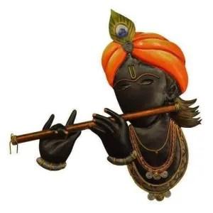 Krishna Janmashtami - An ode to the flute playing God