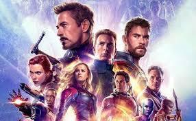 New Avengers superhero - Better than Ironman and Thor