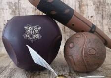Quidditch In School – Please Principal M'am? | Bookosmia