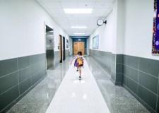 Best School – Saying Goodbye To My Old School | Bookosmia