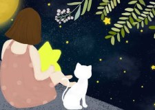 Twinkle Twinkle Little Star – A Poem From Afar | Bookosmia