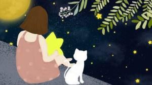Twinkle Twinkle Little Star - A poem from afar