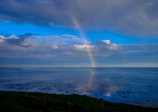Hot Summer – Rain And Rainbow Are The Perfect Combo | Bookosmia