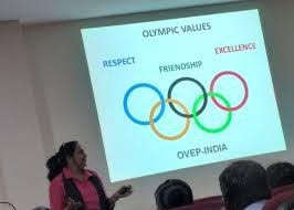 Olympic value education - Why every school must adopt it