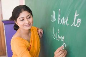World Teachers Day - My teacher, my guide, my friend