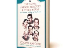 All About Parsis – An Interview With Author Coomi Kapoor | Bookosmia