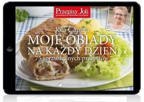 Moje obiady na każdy dzień ebook