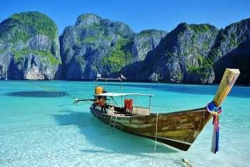 Thai blog cover photo