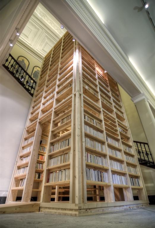 Rintala Eggertsson's 'Ark' a