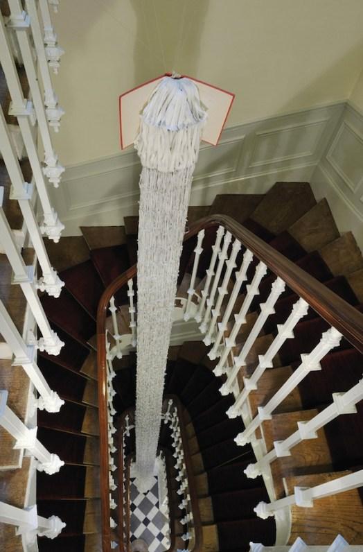 jukhee kwon staircase