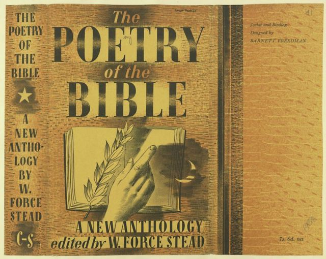 poetry of bible