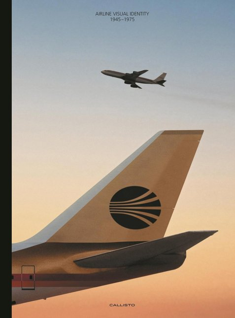 Airline Identity cover