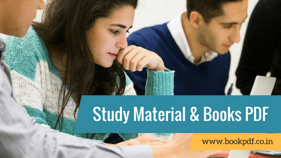Business study material pdf