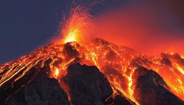 List of Active, Dormant and Extinct Volcanoes in India Notes 2021: Download List of Active, Dormant and Extinct Volcanoes in India Notes Study Materials